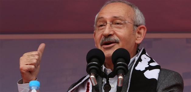 CHP Genel Başkanı