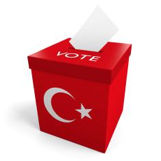 7 Haziran 2015 Genel Seçimleri
