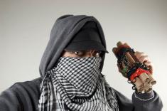 Işidli terörist