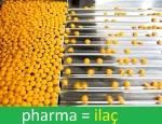 ilaç üretimi, pharma