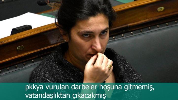 zuhal demir türk vatandaşlığından çıkarılıyor