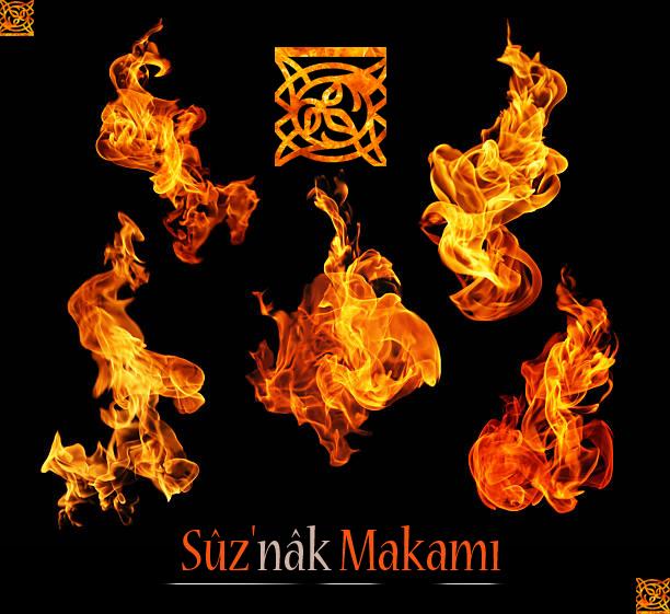 Türk müziğinde Sûz-nâk