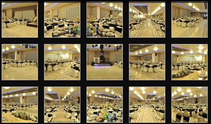 Afiyet Restaurant nikah Salonu