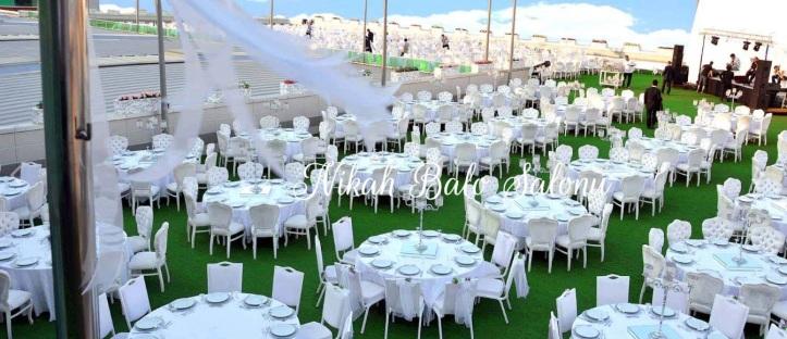 Velo Wedding düğün salonu